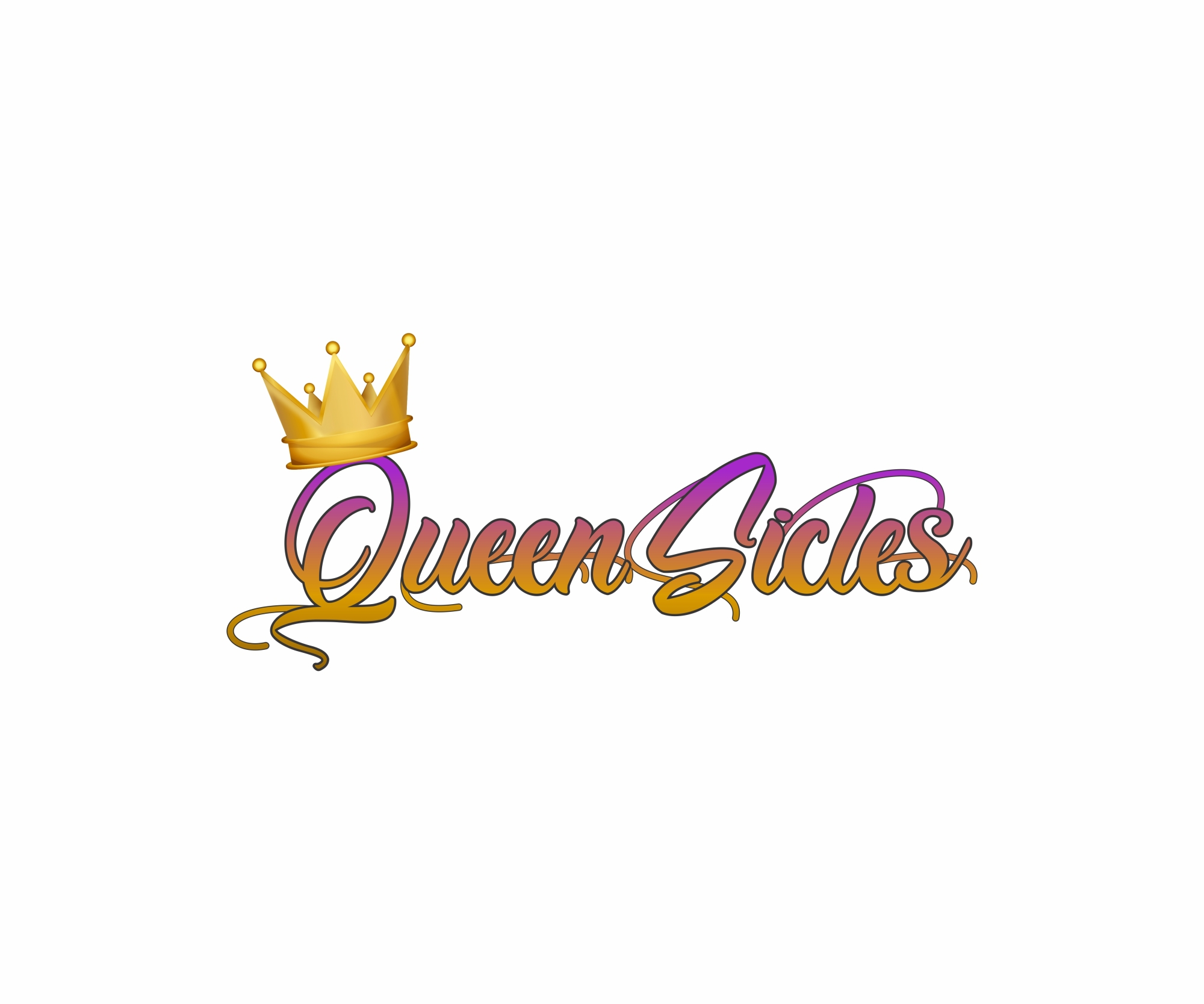 Royally Delicious Sweets: Queensicles & Treats to Sign with The 95 Agency